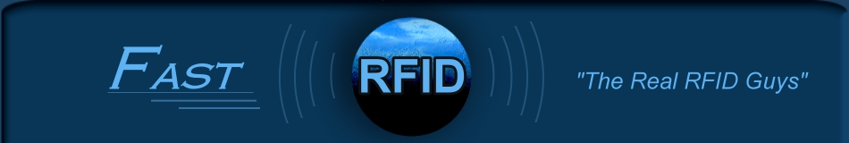 Engineering and RFID Solutions: Fast RFID - The Real RFID Guys